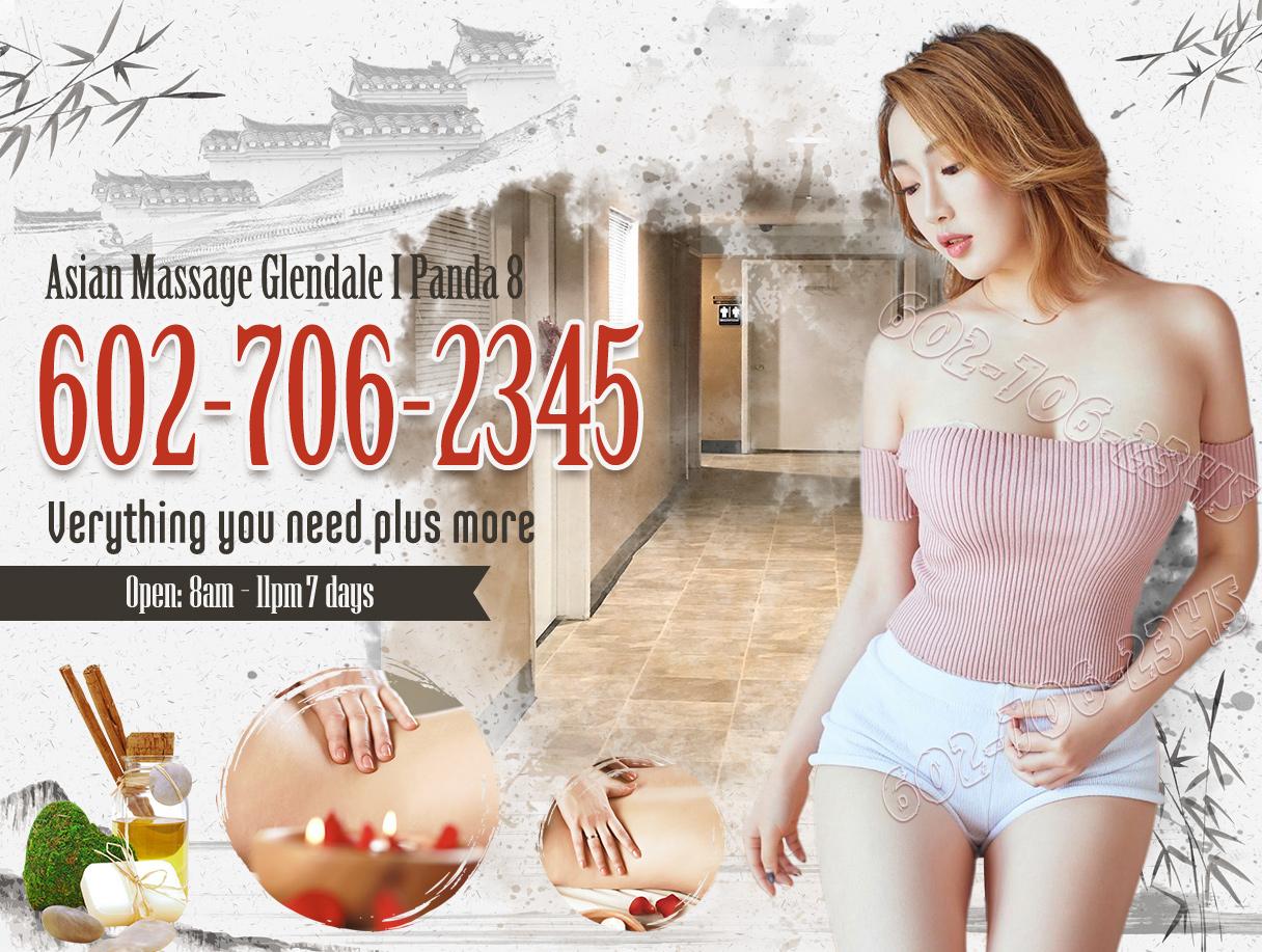 Asian Massage Glendale – Young girls
