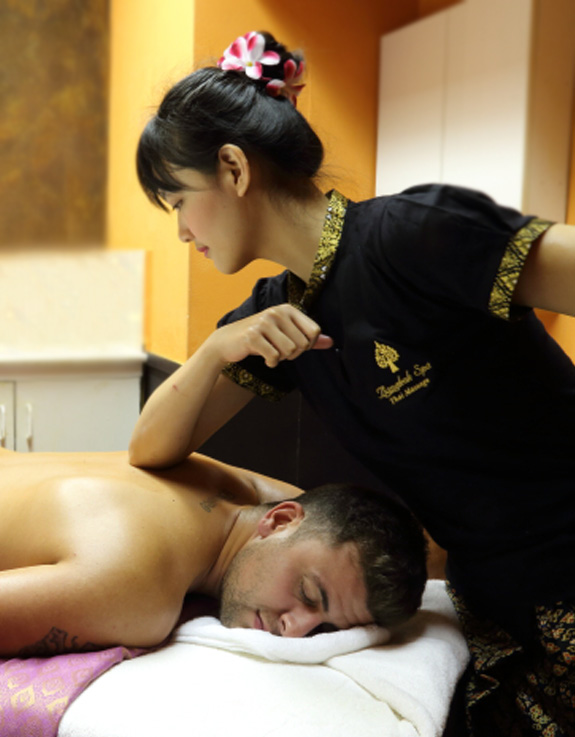 Asian Massage Peoria